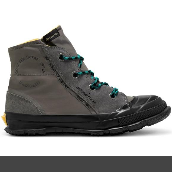 dueño Puede soportar Logro  Converse Shoes | Converse Chuck Taylor Mc8 High Waterproof Boots | Poshmark
